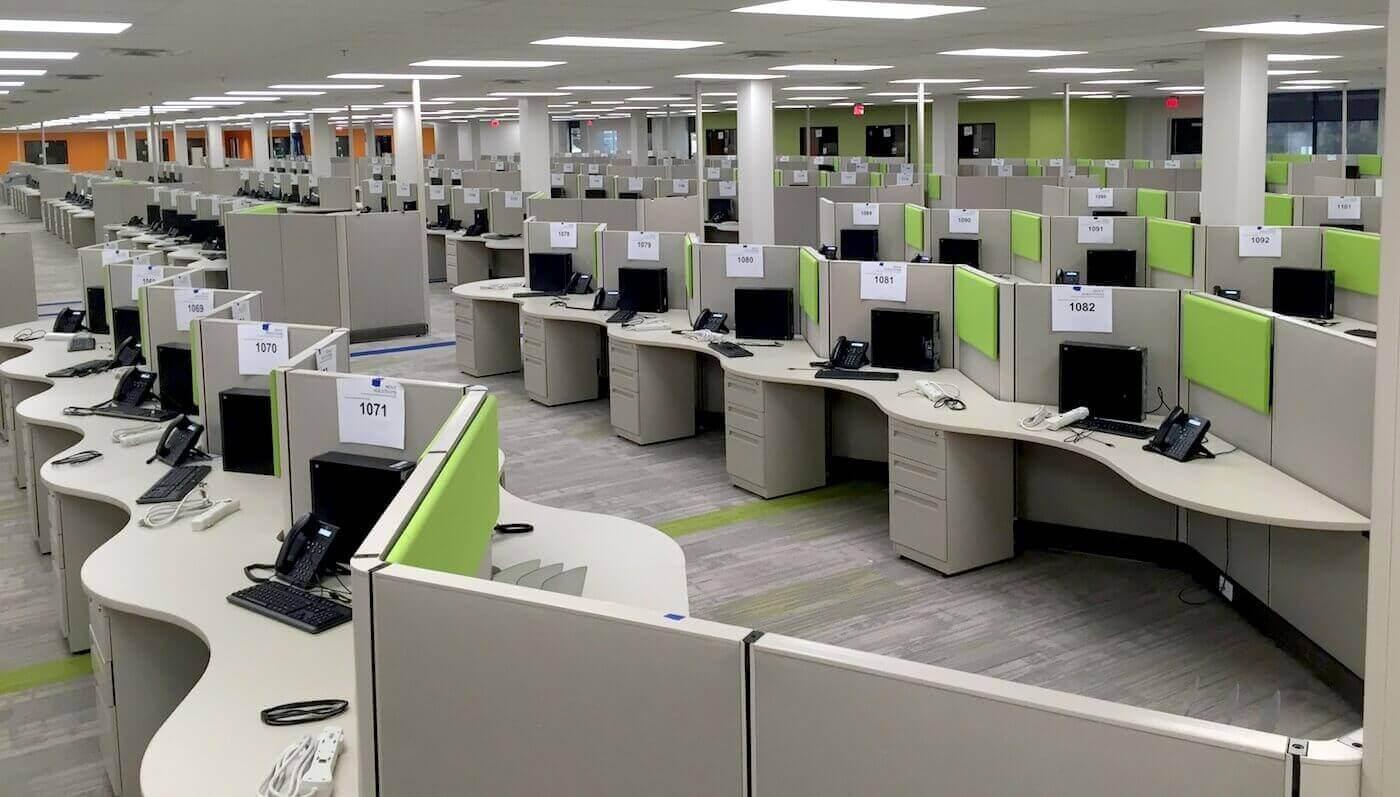 Come aprire un call center