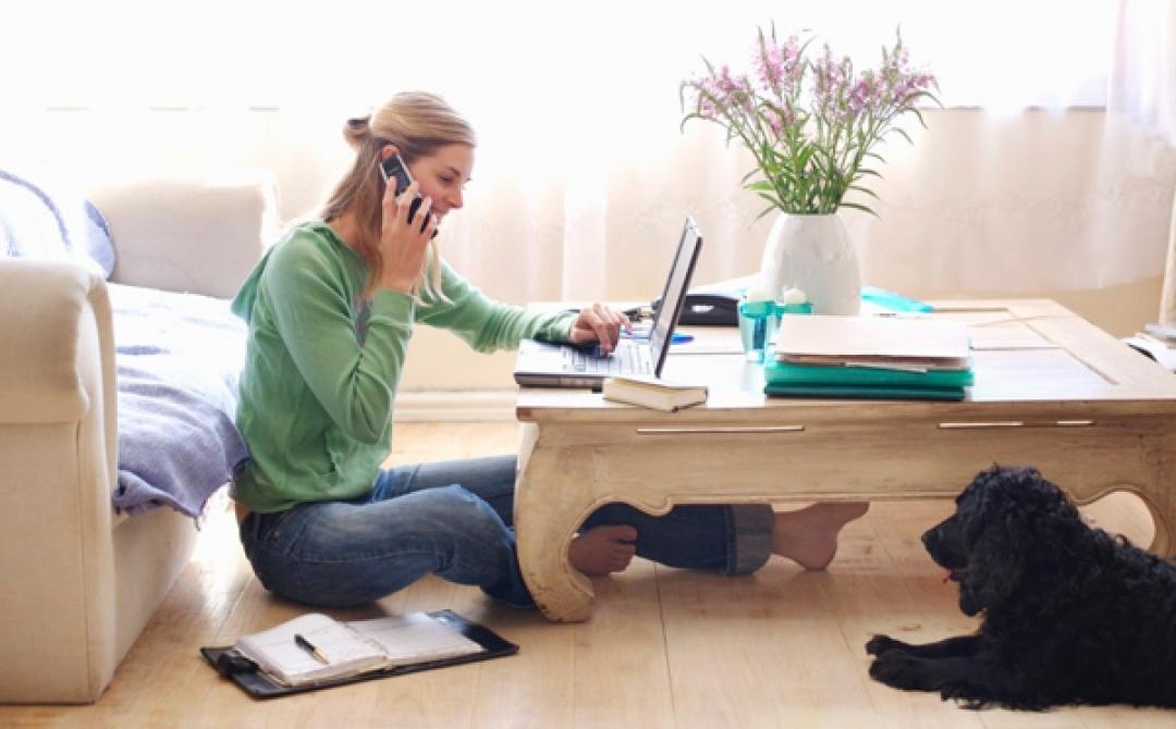 Smart working: come funziona e come migliora il work life balance