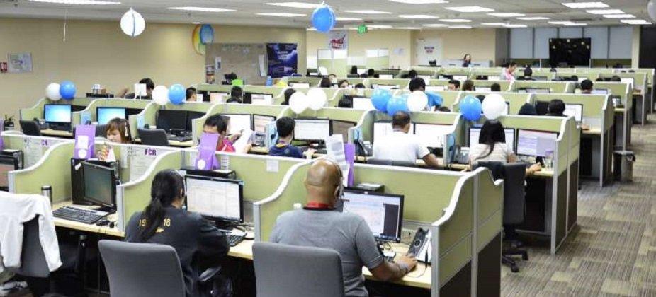 Il settore delle telecomunicazioni e i contact center outsourcing in Italia: report 2017
