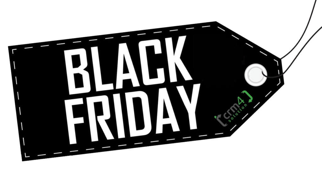Black Friday nel telemarketing