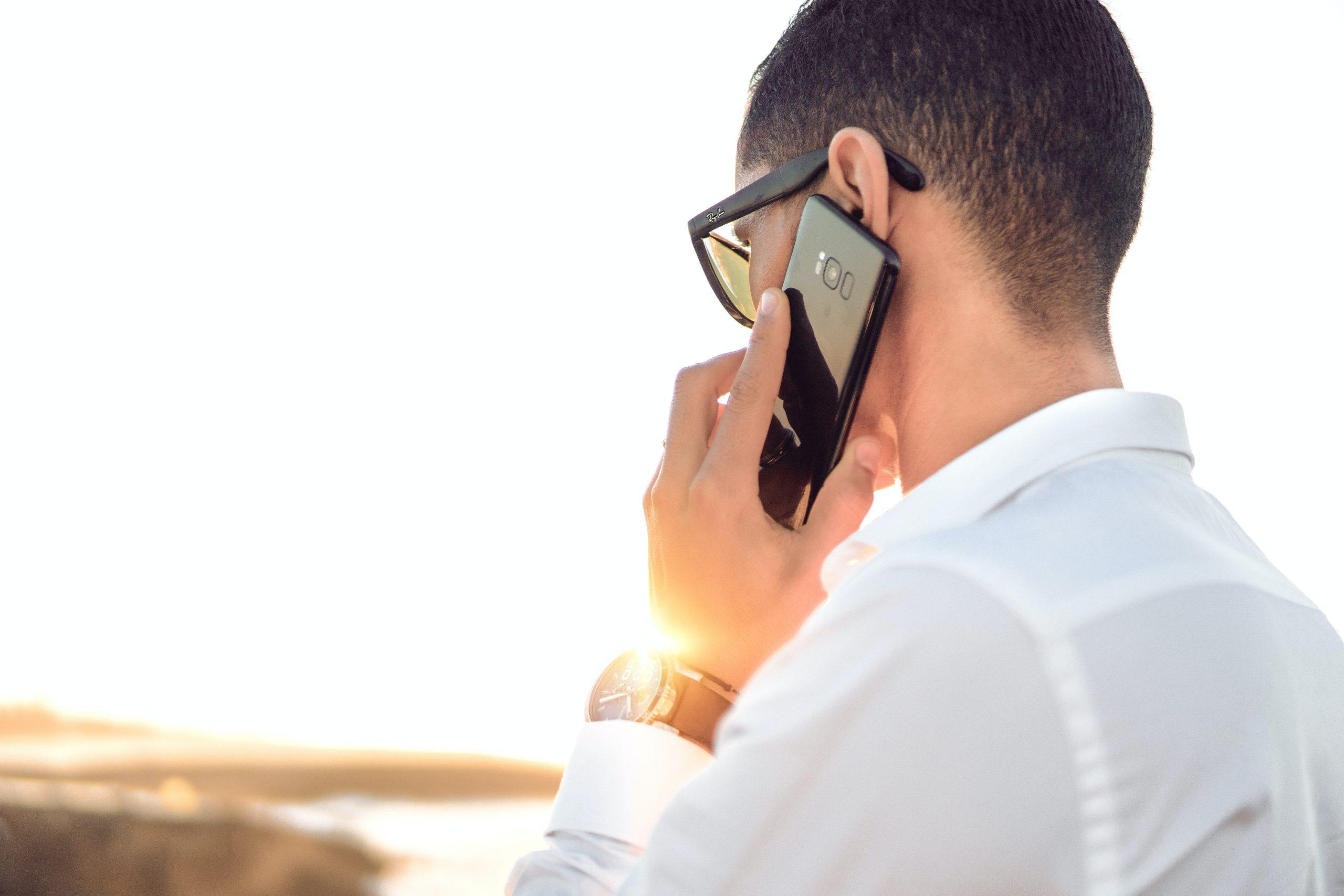 Cosa sono le chiamate mute nei call center?