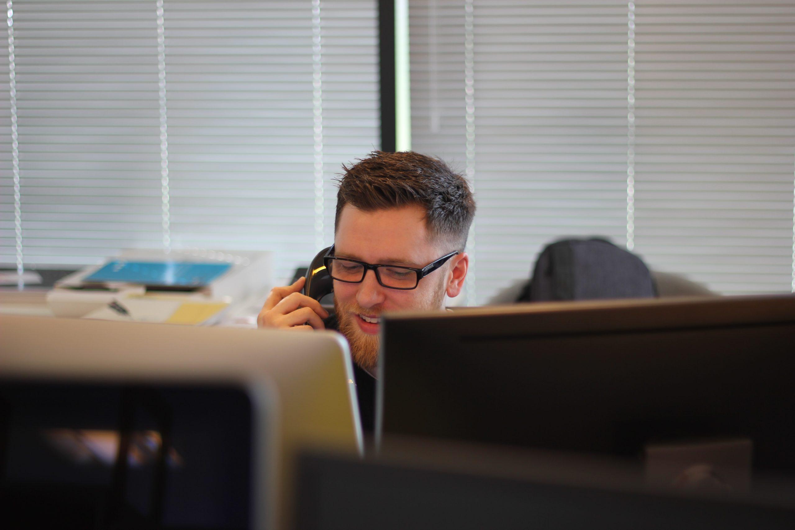 Come diventare un operatore call center