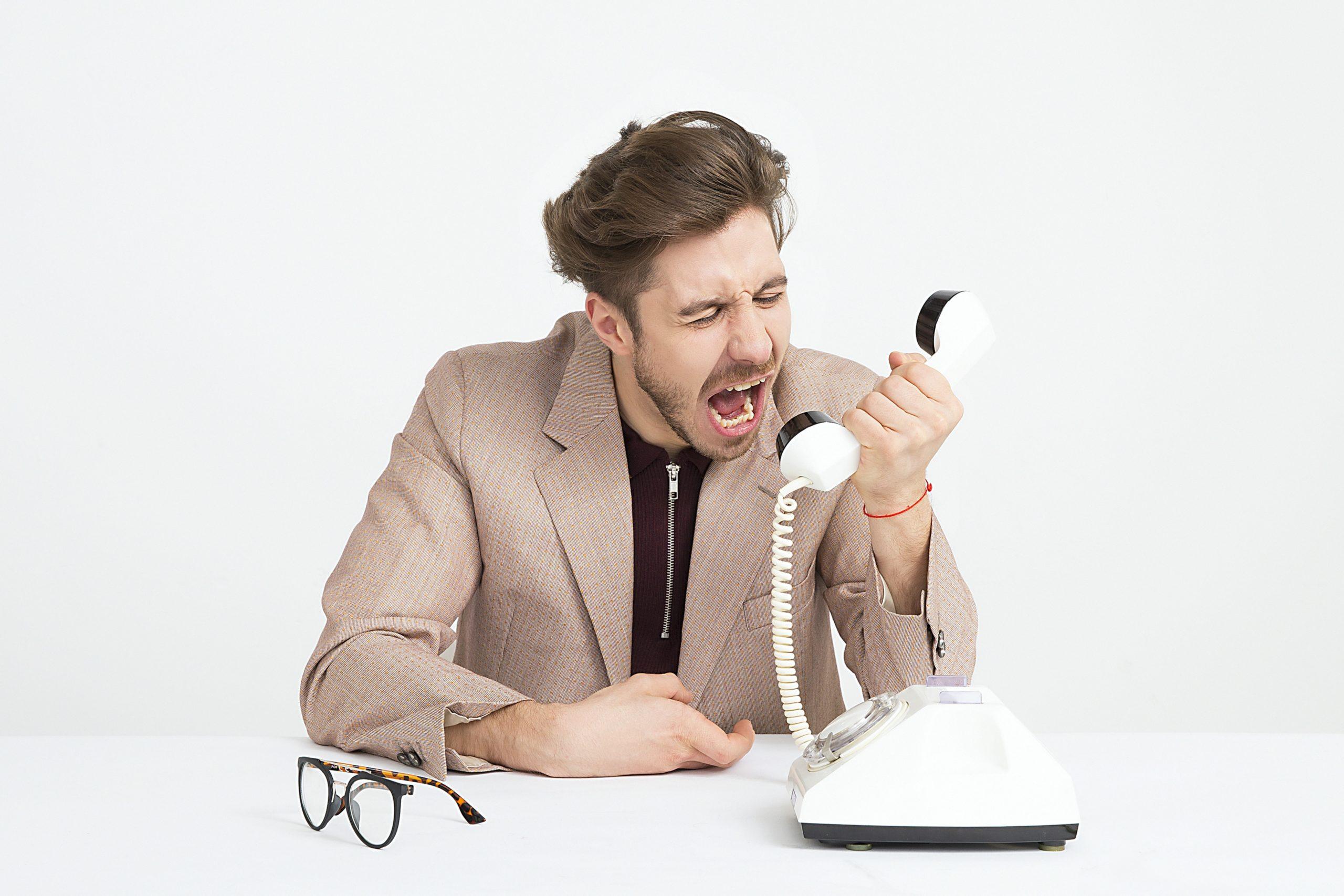 Stress da call center: come affrontarlo